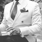 Koszule męskie z krótkim rękawem w wersji eleganckiej
