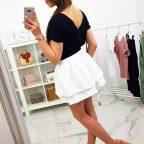 Spódnica mini – jak ją nosić, aby świetnie wyglądać?